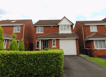 3 bed detached house for sale in Greenhaven Close, Walkden, Manchester M28