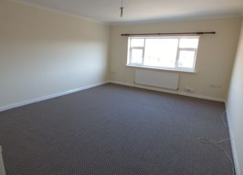 Thumbnail 1 bed flat to rent in Prince Edward Road, South Shields