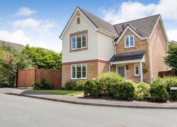 4 bed detached house for sale in Fuscia Way, Rogerstone, Afon Village, Newport NP10