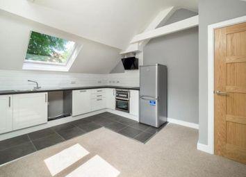Thumbnail 1 bed flat for sale in Pelham Road, Nottingham, Nottinghamshire