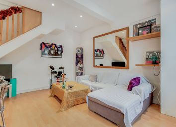 Thumbnail 2 bed flat to rent in Ashby Street, Islington, London