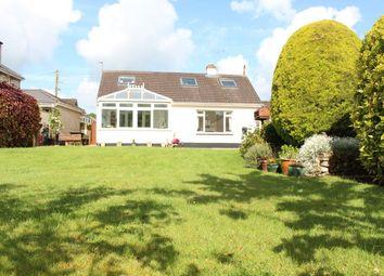 Thumbnail 3 bedroom bungalow for sale in Steam Mills, Midsomer Norton, Radstock