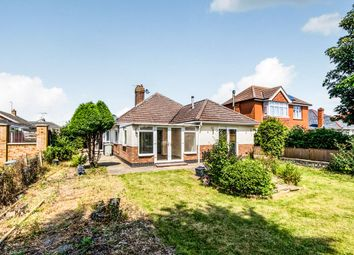 Thumbnail 4 bed detached bungalow for sale in Sea Road, Chapel St. Leonards, Skegness