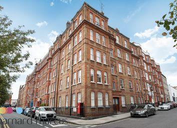 Thumbnail 3 bed flat to rent in Pater Street, Kensington, London