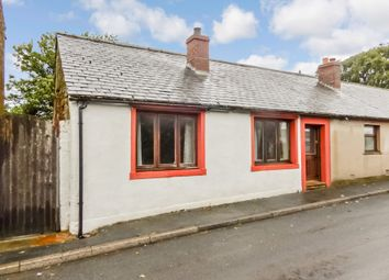 Thumbnail 1 bedroom cottage for sale in Rose Cottage, Hethersgill, Carlisle, Cumbria