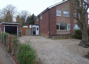 Thumbnail 3 bed semi-detached house for sale in Grange Drive, Ryton