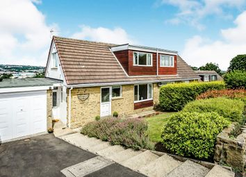 3 bed semi-detached bungalow for sale in Blagden Lane, Newsome, Huddersfield HD4
