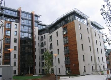 Thumbnail 2 bedroom flat to rent in Waterfront Plaza, Nottingham