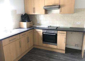 Longmore Road, Shirley, Solihull B90. 2 bed flat
