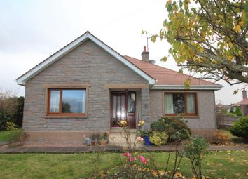 Thumbnail 3 bedroom detached bungalow for sale in Midmar Street, Buckie