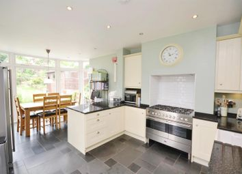 Thumbnail 4 bed semi-detached house to rent in Avondale Avenue, Woodside Park