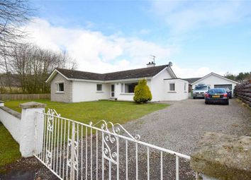 Thumbnail 4 bed detached bungalow for sale in Seafield Avenue, Grantown-On-Spey