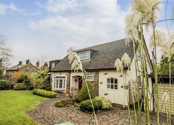 Thumbnail 4 bed cottage for sale in Hollins Lane, Accrington, Lancashire
