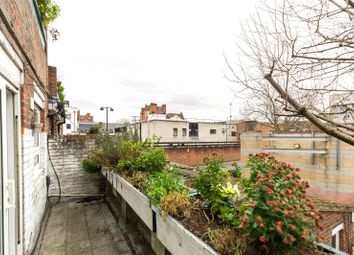 Thumbnail 1 bed flat for sale in Andover, Finsbury Park, Islington