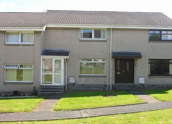 Thumbnail 2 bedroom terraced house for sale in Calder Grove, Motherwell
