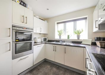 Thumbnail 3 bed semi-detached house for sale in Coppice Close, Chippenham