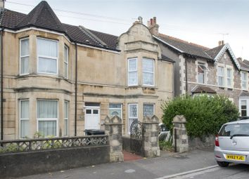 Thumbnail 3 bed terraced house for sale in Moorland Road, Weston-Super-Mare