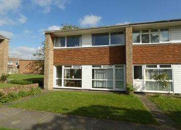 Thumbnail 3 bed end terrace house to rent in Somner Close, Canterbury
