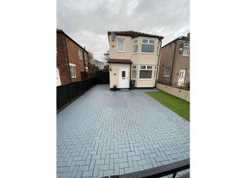 3 bed detached house for sale in Luton Road, Ellesmere Port CH65