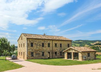 Thumbnail 7 bed country house for sale in Fossombrone, Pesaro And Urbino, Marche, Italy