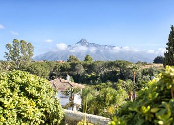 Thumbnail 2 bed penthouse for sale in Marbella, Spain