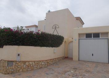 Thumbnail 3 bed villa for sale in Calle El Cantal, Mojácar, Almería, Andalusia, Spain