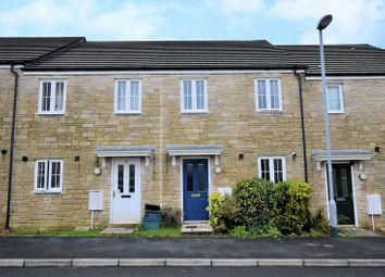 Thumbnail 2 bed terraced house for sale in Montgomery Drive, Tavistock