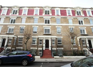Thumbnail 3 bed flat for sale in Wilmot Street, London