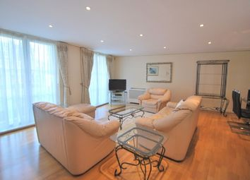 Thumbnail 2 bedroom flat to rent in Elizabeth Court, 1 Palgrave Gardens, Regents Park, London