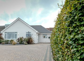 Thumbnail 4 bed detached bungalow for sale in The Cranbrooks Wheldrake, York