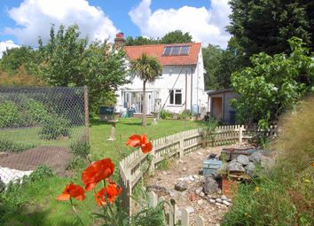 Thumbnail 2 bed semi-detached house for sale in Church Road, Friston, Saxmundham
