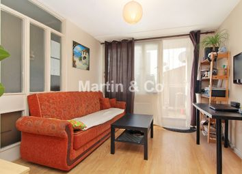 Thumbnail 1 bed flat to rent in Cadbury Way, London