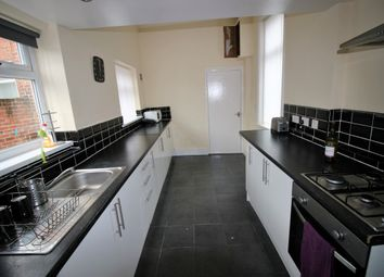 Thumbnail 4 bedroom shared accommodation to rent in Sorley Street, Sunderland