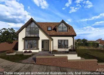 Thumbnail 4 bed detached house for sale in Laura Grove, Preston, Paignton, Devon