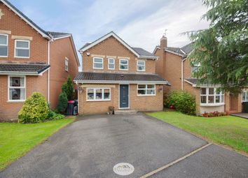 Thumbnail 4 bed detached house for sale in Roddis Close, Dinngington, Sheffield