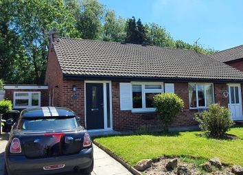 Thumbnail 2 bed semi-detached bungalow for sale in Thurlestone Drive, Bramhall, Stockport