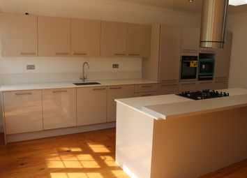 Thumbnail 4 bed semi-detached house to rent in Oakleigh Avenue, Edgware, Middlesex