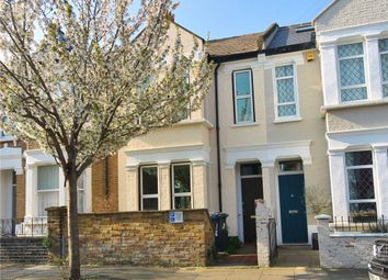 Thumbnail 3 bed terraced house for sale in Leythe Road, London