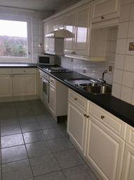 Thumbnail 2 bedroom flat to rent in Millcroft Road, Cumbernauld, Glasgow