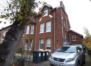 Thumbnail Studio for sale in Chaucer Road, Bedford