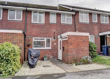 Thumbnail 3 bedroom terraced house for sale in Queens Road, Marlow