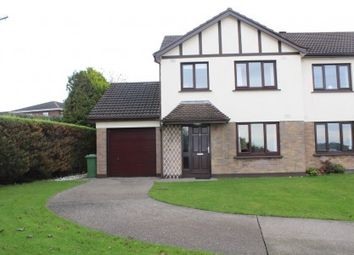 Thumbnail 3 bed detached house for sale in Onchan, Isle Of Man