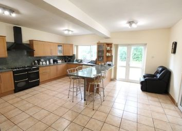 Thumbnail 6 bed property to rent in Northleigh Road, Firswood, Manchester M16.