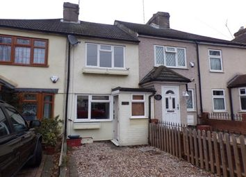 Thumbnail 2 bed cottage to rent in Crescent Road, Warley, Brentwood