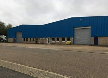 Thumbnail Retail premises to let in Unit 20, Mill Lane Industrial Estate, Alton