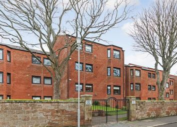 Thumbnail 3 bed flat for sale in Savoy Park, Ayr, South Ayrshire