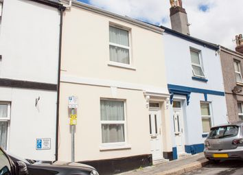 Thumbnail 3 bedroom terraced house for sale in Providence Street, North Hill, Plymouth