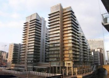 Thumbnail 2 bed flat for sale in The Edge, Clowes Street, Salford, Greater Manchester