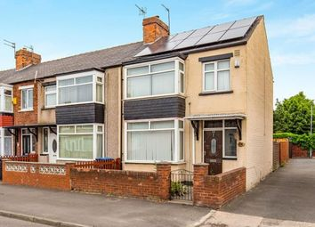 Thumbnail 3 bedroom end terrace house for sale in Maldon Road, Middlesbrough, .