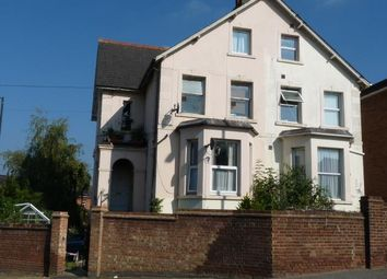 Thumbnail 1 bedroom flat to rent in Craufurd Rise, Maidenhead